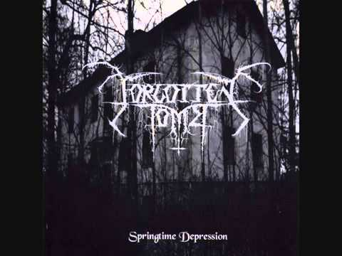 Forgotten Tomb - Subway Apathy