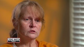 Pt. 3: Grandmother Convicted of Hiring Hit on Grandson's Mom - Crime Watch Daily with Chris Hansen