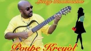 Lucky Twoubadou Madan Bonga