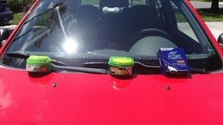 How to Wax Your Car.  Helpful Tips From Turtle Wax