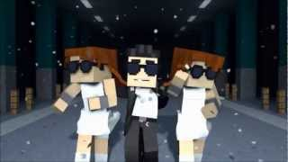 Top 5 Minecraft Songs [Full HD][1080p][Original Videos]