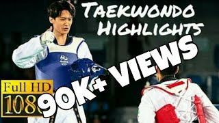lee Dae hoon (KOR) : The Pro Kicker || world no. 1 || best moments highlights || part 2.