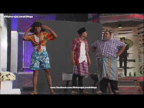 download lagu Maharaja Lawak Mega 2016 - Akhir Bocey M gratis