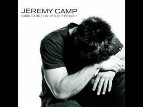 Jeremy Camp - Youre Worthy Of My Praise