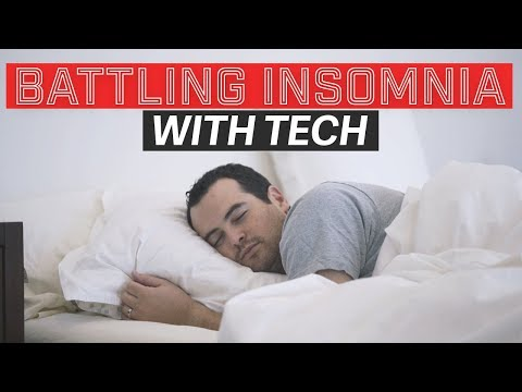 Sleep Tech - Does It Work?