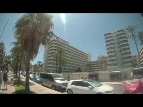 Apartments Bajondillo Torremolinos Impression Of This Hotel