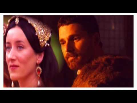Katherine of Aragon- Queen of England Video