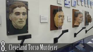 Top 10 MURDER SPREES That Are STILL Unsolved