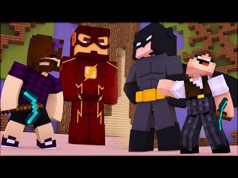 Minecraft: SERÁ QUE EU FICO EM PRIMEIRO COM O TEMA ERRADO? (BUILD BATTLE) thumbnail