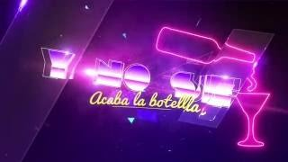 Donday X Darkiel - Chica De Fiesta (Video Lyric)