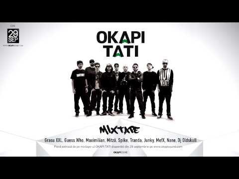 Mitză feat. Junky – De Azi, De Ieri
