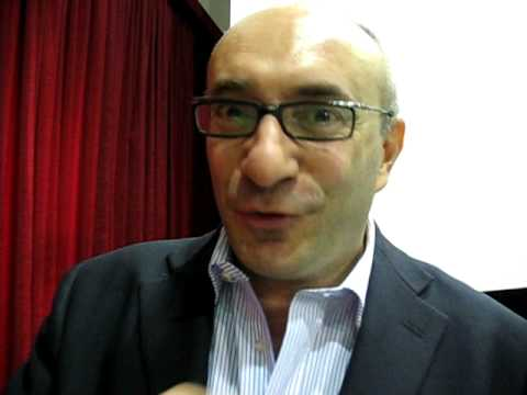 Intervista a Angelo Cimarosti, co-fondatore di Youreporter.it e direttore di Tg Canale Italia _ ep