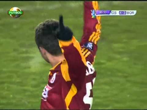 26 �ubat 2009. Galatasaray 4-3 Bordeaux. Spiker: Emre Tilev Yayın: Futbol Smart Maçın Hikayesi: http://www.organikfutbol.com/futbol/17-unutulmaz-anlatimlar-serisi.html.