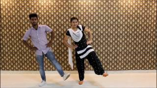 Bhangra basic steps 4 | Easy steps | bhangra tutorial by THE DANCE MAFIA Mohali