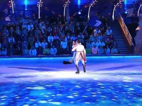 Ice Age-2 2009/04/25, Strizhenova Tikhonov