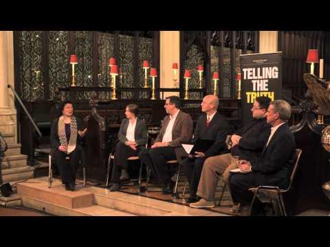 C.S. Lewis Symposium Panel Discussion
