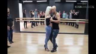 ZOUK LOVE EN MODE KIZOMBA DANCE European
