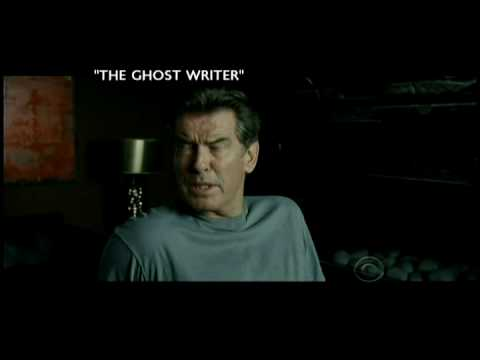 """THE GHOST WRITER"" : 'Told You He Was Funny' Clip (2010)"