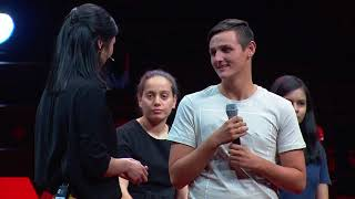 TEDxYouth@Sydney 2017 Fast Ideas | TEDxYouth@Sydney 2017 hosted by Nat Chandra | TEDxYouth@Sydney
