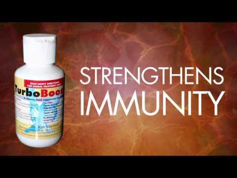 Turbobooster - Pet Bird Food Supplement