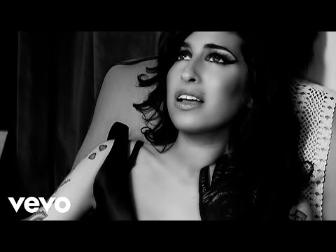 Amy Winehouse - Back To Black Video