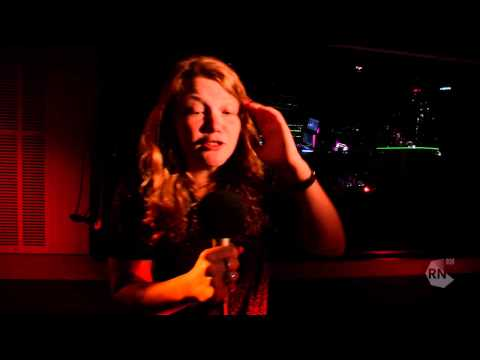 Kate Tempest performing 'Balance' [HD] Late Night Live, ABC RN