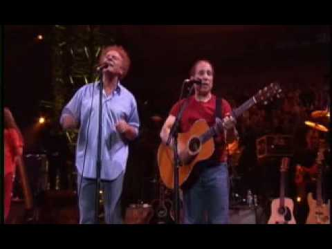 Simon And Garfunkel - Feelin