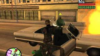 gta san andreas realistic weapon sounds