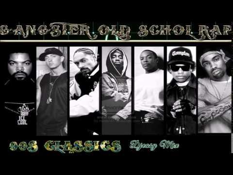 Old School West Coast Rap Mix [Snoop,Nate,Dogg Pound,Dre,2Pac,Rage,Eazy E,Ice Cube,Outlawz,Kurrupt