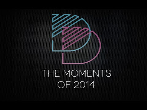 The Moments of 2014 (Pt. 2)