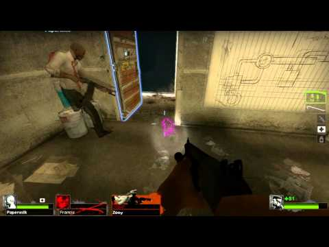 Left 4 Dead 2 - Failure
