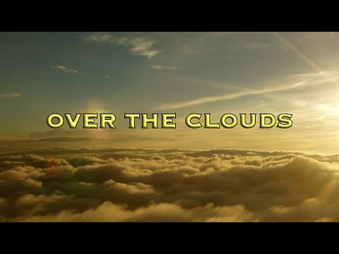 Frederic Mesnier - Over The Clouds