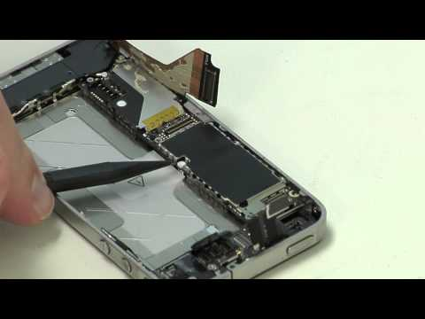 Video: CNET How To - Fix a broken screen on your iPhone 4 or iPhone 4S