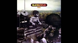 Watch Blackalicious Reanimation video