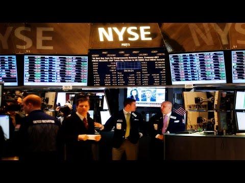 The Recent Stock Market Selloff Is Healthy: Woodard