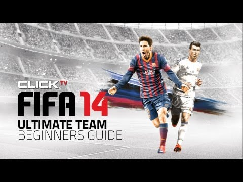 Fifa 14 Ultimate Team Beginners Guide