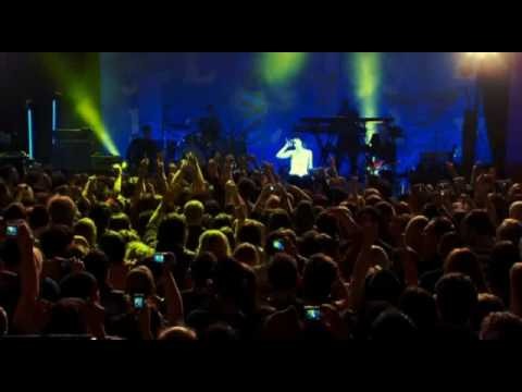 Lily Allen - The Fear  (Live At Shepherd's Bush Empire)