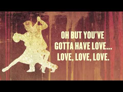Capital Lights - Gotta Have Love