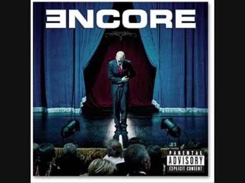 Eminem - Mockingbird - Ofiical Real Song - Encore Album Music Videos