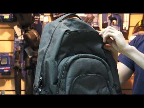 Рюкзак Dakine Campus Pack LG