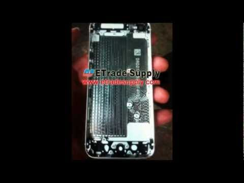 Real iPhone 5 parts leaked again or the other model.mp4 Music Videos