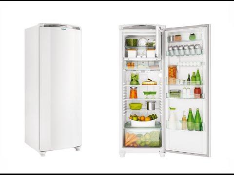 Avaliação do Refrigerador Consul CRB39AB 342 Litros - Geladeira