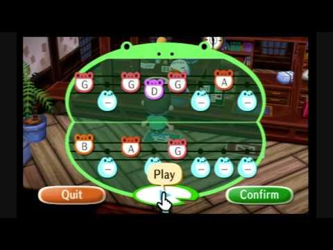 Niki Theme in Animal Crossing