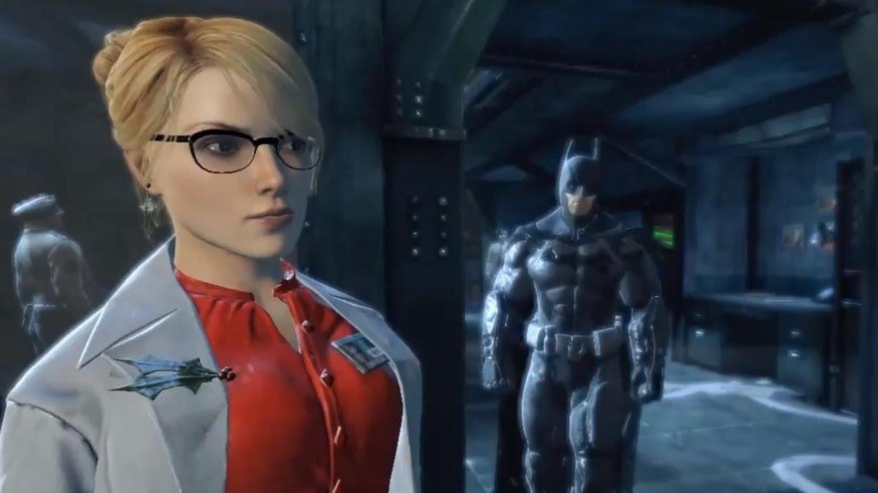 Batman arkham knight latino dating 1