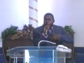 Evangelist Jamian Pippen - I'm Ready for My Inheritance