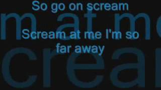 Evanescence Going Under Lyrics