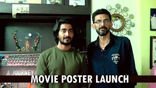 Sekhar Kammula Launches Bilalpur Police Station Movie Poster