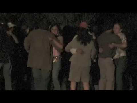 Los Mejorales del Mezquite amenizan Baile de Boda en Pozo Hondo, Villa de Cos