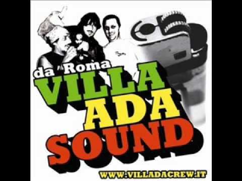 Erba libera - Villa Ada Posse