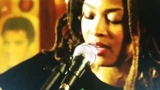 This world is not my home. Valerie June